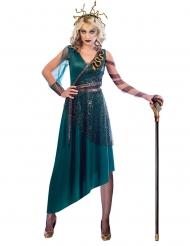 Costume da Medusa per donna