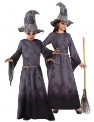 Costume mago delle tenebre bambini