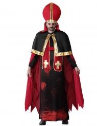 Costume papa insanguinato per adulto