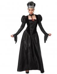 Costume regina gotica per donna