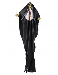Decorazione luminosa religiosa zombie 137 cm
