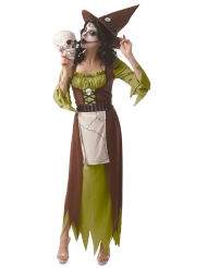 Costume strega donna