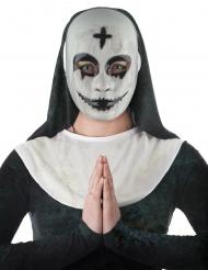 Maschera suora satanica adulto