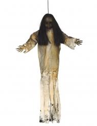 Decorazione bambola delle tenebre 90 cm