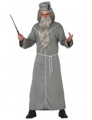 Costume direttore di magia adulto