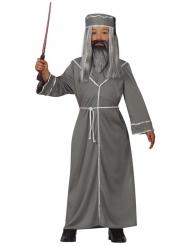 Costume direttore di magia bambino