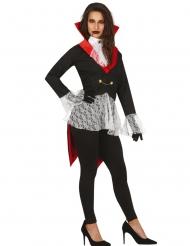 Costume Gothic Vampire donna