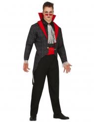 Costume Gothic Vampire uomo