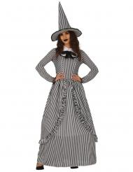 Costume strega vintage donna