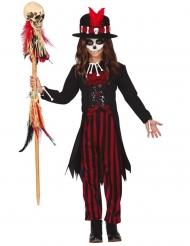 Costume Vudù mistico bambina