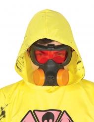 Maschera anti gas adulto