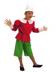 Costume da Pinocchio™ per bambino