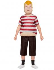 Costume Pugsley La Famiglia Addams™ per bambino