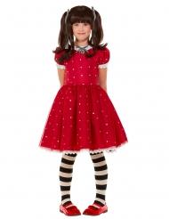 Costume Ruby Santoro™ bambina