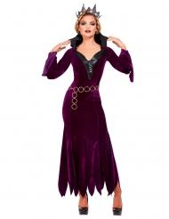 Costume da contessa malefica per donna