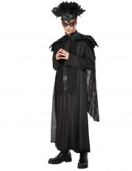 Costume re dei corvi per uomo