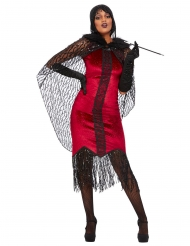 Costume vampiro cabaret donna