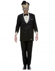 Costume Lurch La Famiglia Addams™ per adulto