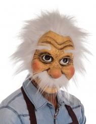 Maschera da Geppetto™ in lattice per adulto