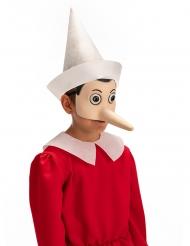 Maschera di Pinocchio™ in lattice