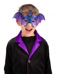 Mascherina da pipistrello per bambino