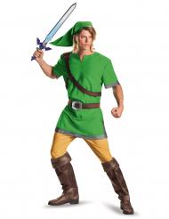 Costume Link Zelda™ per adulto