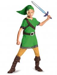 Costume Link Zelda™ classico bambino
