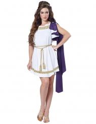 Costume toga greca per donna