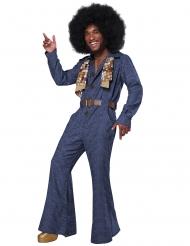 Costume disco jeans per uomo