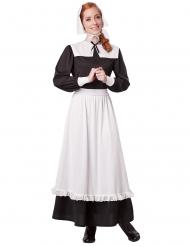 Costume da pellegrina per donna