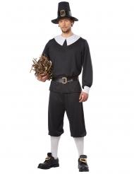 Costume da pellegrino per uomo