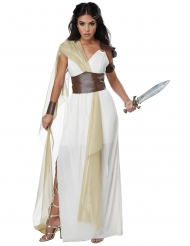 Costume guerriera romana per donna
