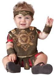 Costume da gladiatore romano per bebè
