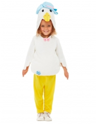 Costume Jemima Puddle Duck™ bebè