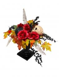 Centrotavola fiori Dia de los Muertos 16 x 47 cm
