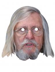 Maschera di carta Dr Raoult