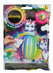 Lanterna led Unicorno Illooms™