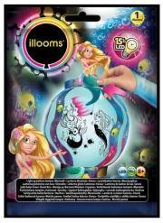 Lanterna sirena Illoms™ led