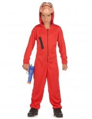 Costume da rapinatore per bambino