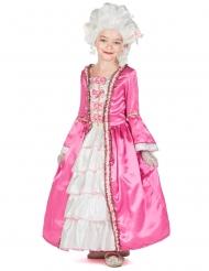 Costume Maria Antonietta per bambina