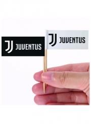 24 Stecchini decorativi Juventus™