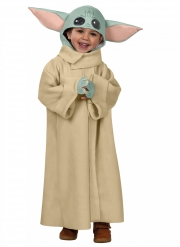 Costume da Baby Yoda™ The Mandalorian Star Wars™ bambino