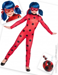 Set costume Ladybug Miraculous™ bambina