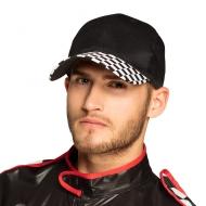 Cappello pilota da corsa per adulto