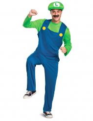 Costume Luigi™ classico per adulto