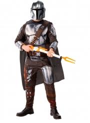Costume Star Wars The Mandalorian™ adulto