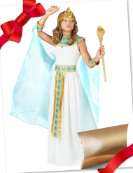 Cofanetto regalo travestimento e accessori da regina egizia