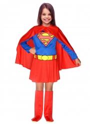 Costume Supergirl™ per bambina