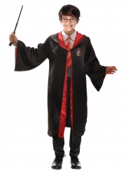 Costume e accessori Harry Potter™ deluxe per bambino