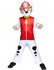 Costume e maschera da Marshall Paw patrol™ per bambino